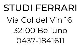 Studi Ferrari